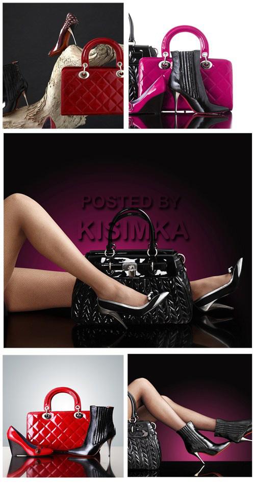 Stock Photo: Fashion