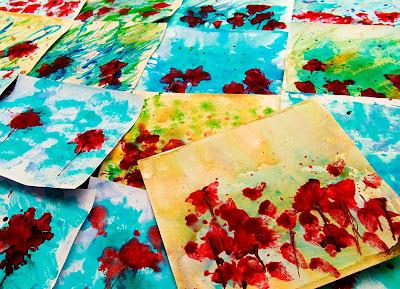 cobertes llibres de poemes per Sant Jordi