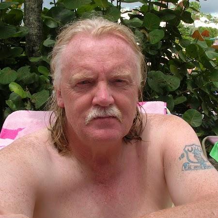 Alan Haigh