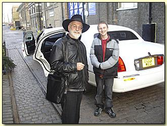 Pratchett i Euan
