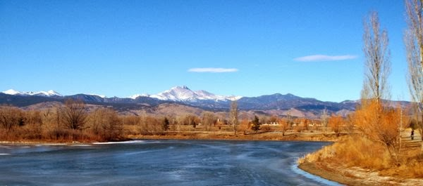 Longmont - Colorado