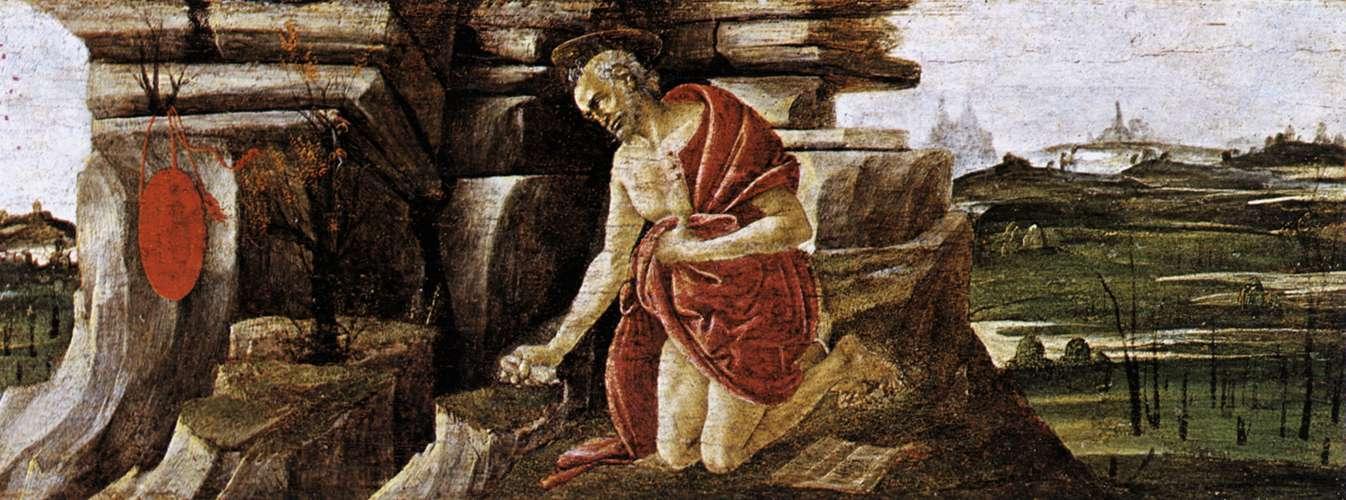 บอตติเซลลี ศิลปะ ภาพ วาด Botticelli