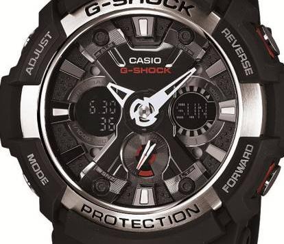 Jual Jam Tangan Casio G Shock   GA-200  501d3da77a