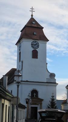Sankt Laurenz, Unter der Kirche, 1110 Wien-Simmering, Austria