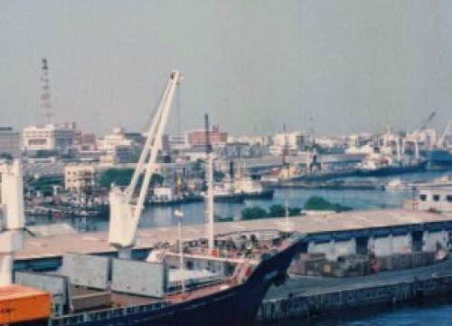 Chennai Port Trust Plans Solar Wind Projects