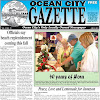 Ocean City Gazette