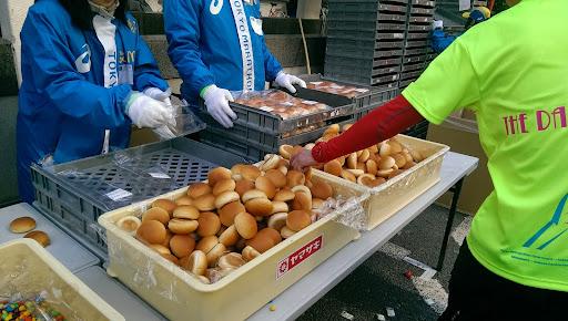 官方-紅豆麵包