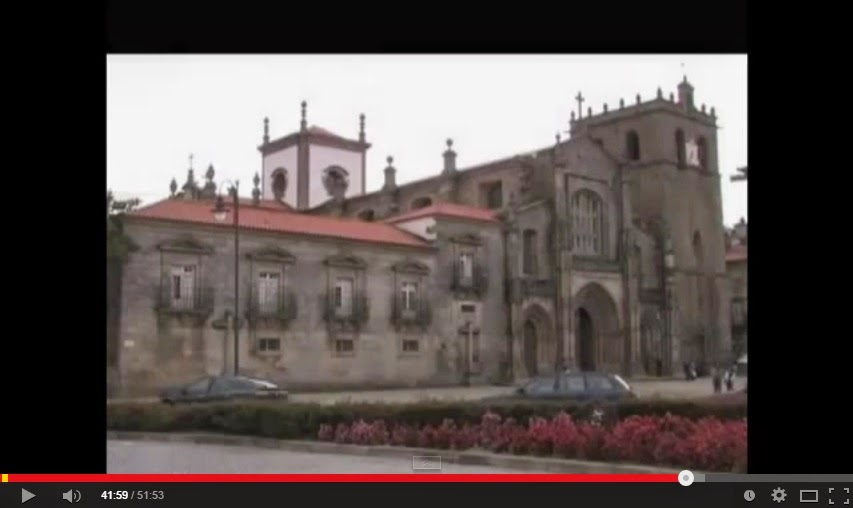 Vídeo - Documentário sobre o Vale do Douro