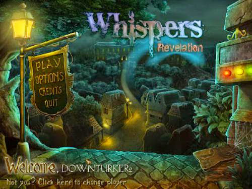 Whispers Revelation Final 496 Mb