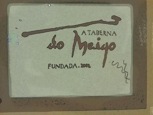 A Taberna Do Meigo