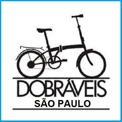 Encontro de Dobráveis - Brasil LOGO+DOBRAVEIS+SP