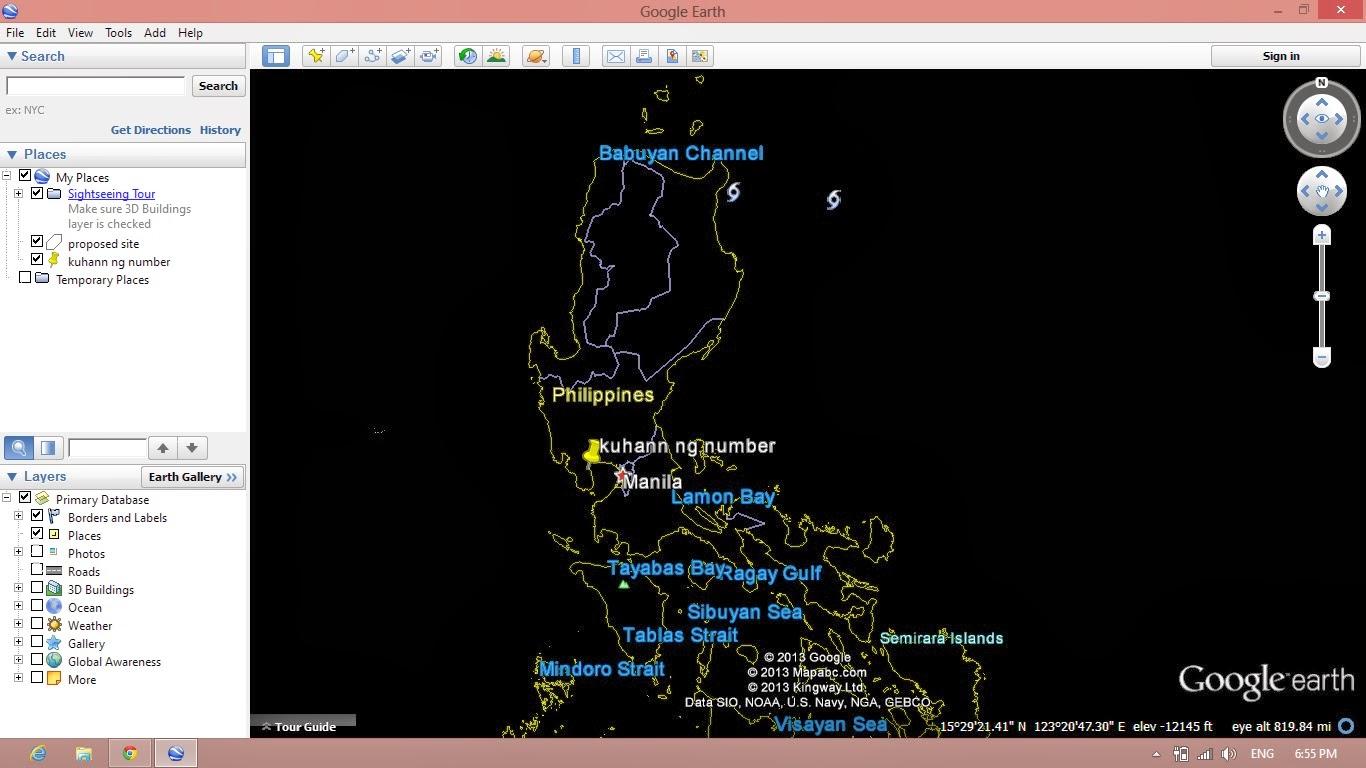 Google Earth Black/blank screen problems  - Google Earth Help