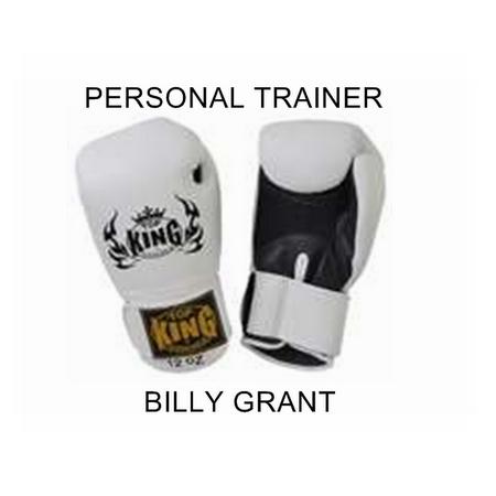 Billy Grant