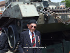 British veteran royal tank corps