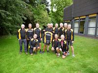 NRW on Bike Team 2014
