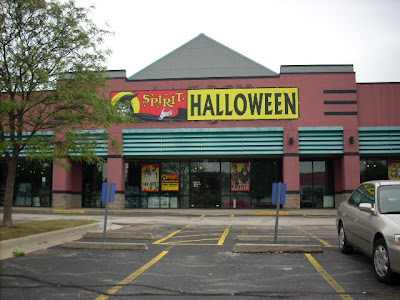 i remember halloween as strictly a kids holiday you went to a costume party or out trick or treating and that was it today halloween is big business - Halloween Store New Jersey