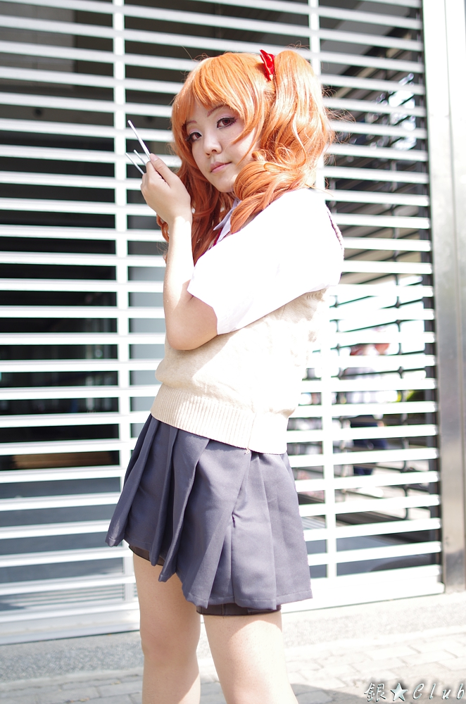 【Cosplay】CWT-T9 (105張,55mb)