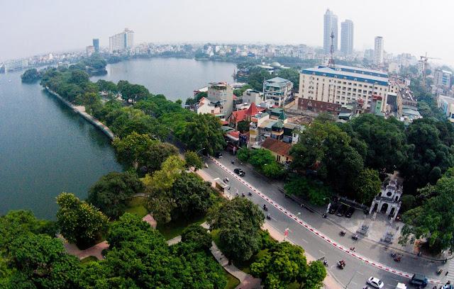 Sun Grand City Quảng An
