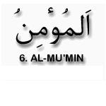 6.Al Mu'min