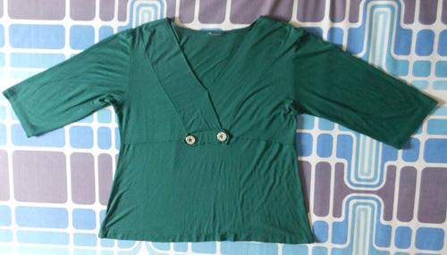Customização - blusa com renda