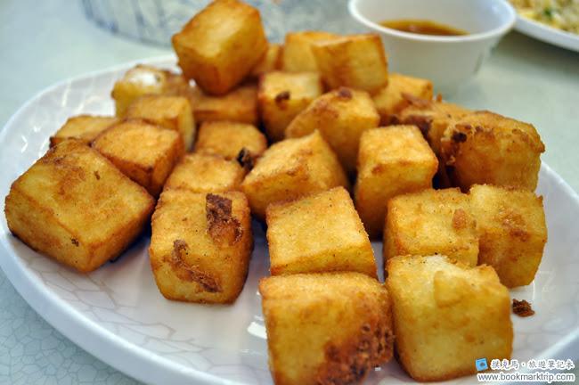 花壇公雞餐廳菜頭粿