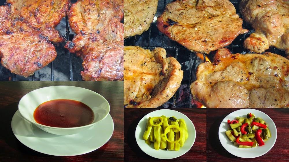 Grillowanie z Kulinarkiem