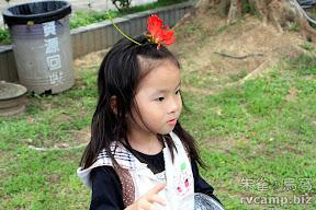 台中東勢悠樂活開心農場 @八大露營社迎新活動
