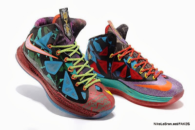 lbj10 fake colorway mvp 1 03 Fake LeBron X