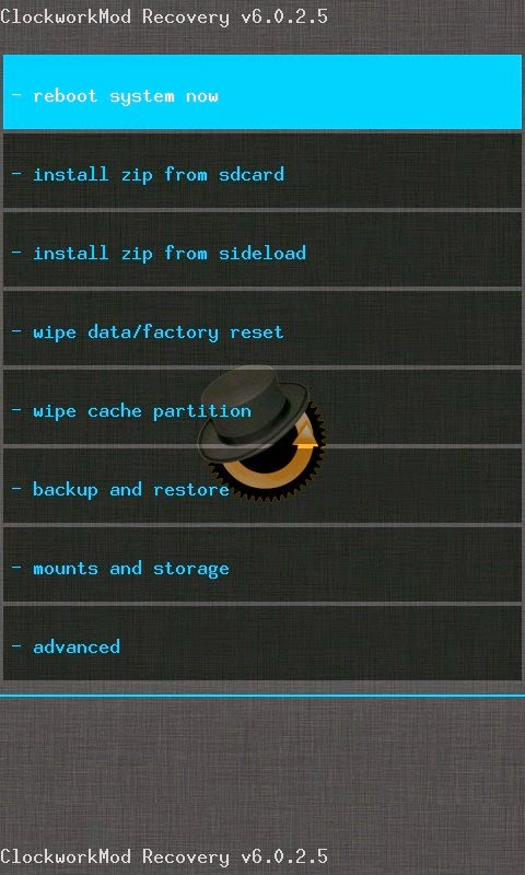 How To Create CWM On Infinix Hot