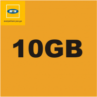 Blazing Hot: Get Upto 10gb On MTN