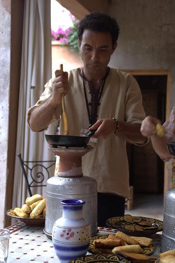 marokko, madlavning