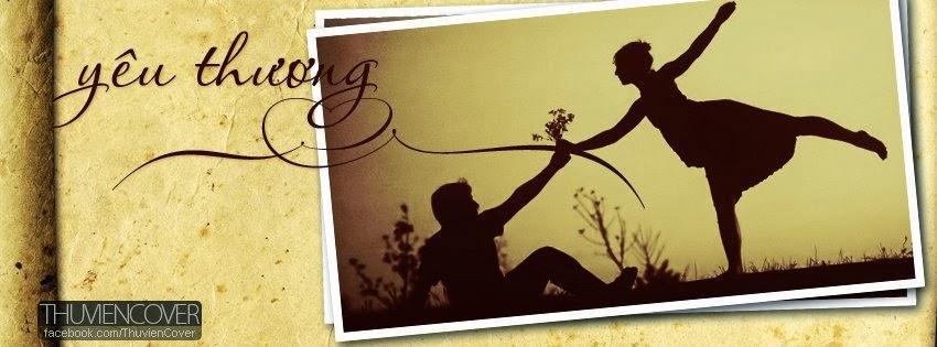 ảnh bìa tình yêu lãng mạn - hình số 2
