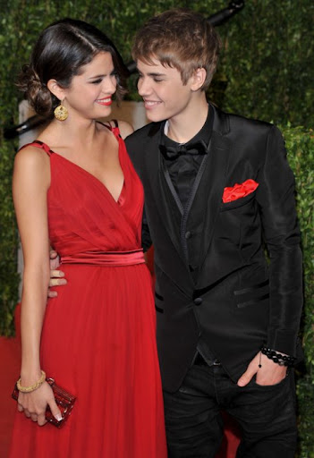 selena gomez and justin bieber vanity fair party. Justin Bieber and Selena