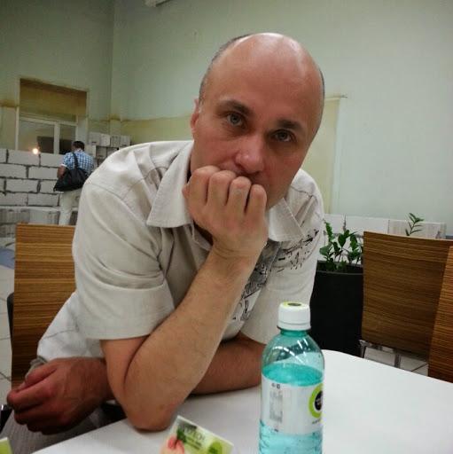 Андрей Белокрылов