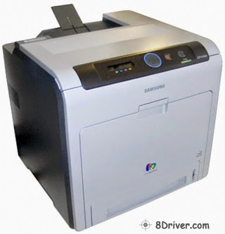 download Samsung CLP-670ND printer's drivers - Samsung USA
