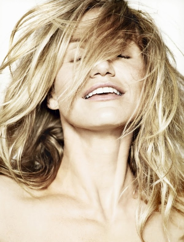 Cameron Diaz – Elle UK Magazine Photoshoot (June 2011):Glamour,pretty girls0