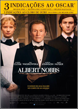 Download – Albert Nobbs – DVDRip AVI Dual Áudio + RMVB Dublado