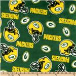 Green Bay Packers Cloth Diaper