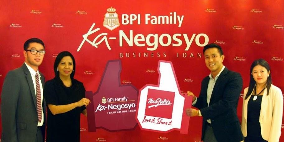 BPI Family Ka-Negosyo