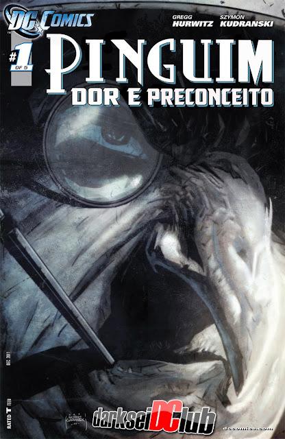 Pinguim – Dor e Preconceito
