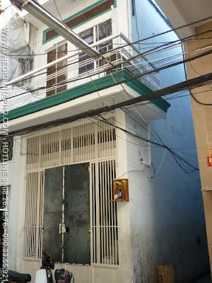 Bán nhà Lê Thị Bạch Cát , Quận 11 giá 1, 5 tỷ - NT3