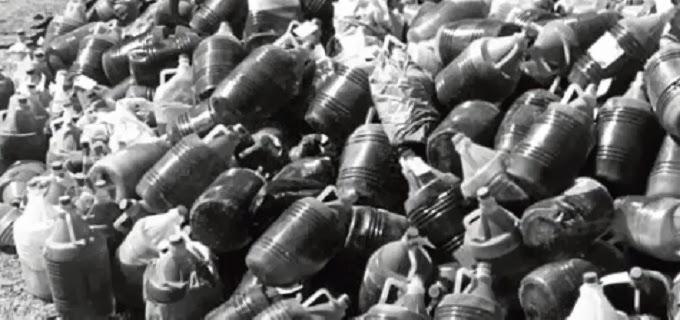 Desnaturalizados por la colza. El síndrome del aceite tóxico en la España de 1981