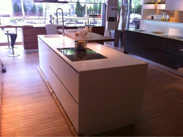 Lovik cocina moderna tienda de muebles de cocina desde for Precio muebles cocina