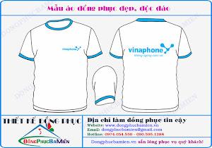 Đồng phục Vinaphone
