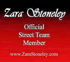 Zara Stoneley Street Team