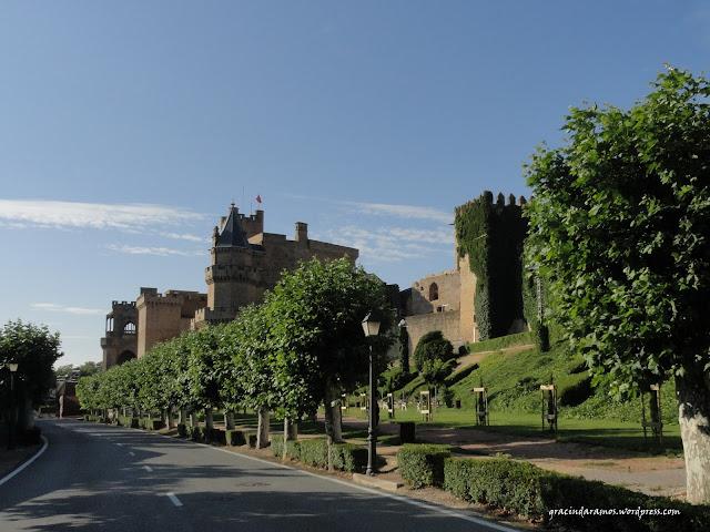 passeando - Passeando pelo norte de Espanha - A Crónica - Página 3 DSC05325