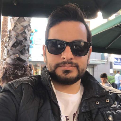 Mehmet Arslan picture
