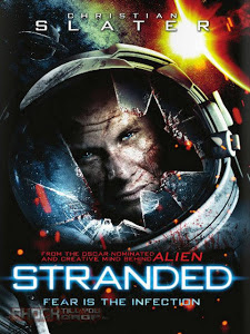 Stranded – BRRip AVI e RMVB Legendado (2013)