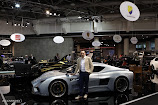 FEATURED - Mazzanti Evantra V8 uncovered in Monaco
