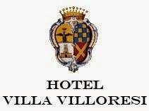 Hotel Villa Villoresi, Via Carlo Ciampi, 2, 50019 Sesto Fiorentino FI, Italy
